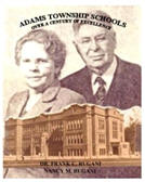 Adams Township Schools-Over a Century of Excellenc Book Cover
