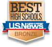 Best High School Bronze - US News & World Reports
